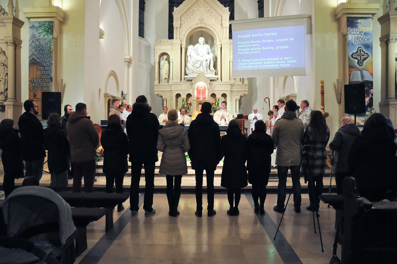 Dni Wspólnoty Uczniów Krzyża w Poznaniu